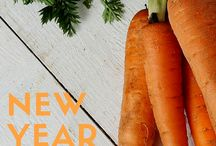 New Year New Start / Let Mash Direct help you kick off the year with a healthy start :)  Lots of quick and healthy products to choose from!