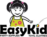 Easykid / All you need to decorate your kid's birthday parties / by Easykid Party Supplies