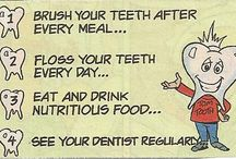 Tips for Healthly Teeth
