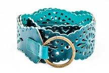 Belts, Scarves, & Accessories...  / by Kelli Atkins