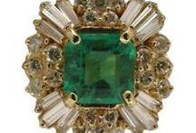 1960 Estate Jewelry