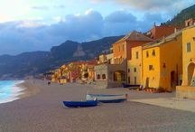 Sant' Anna's Tip / Liguria's best places to visit ! suggestions by Residence Sant'Anna - Pietra Ligure - Liguria - Riviera