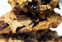 Cookies and Bars