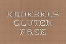 Gluten Free Food/Recipes / by Melissa Berge