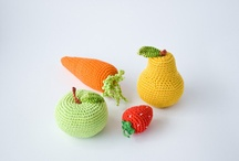 I'm such a hooker!  / Crochet and knitting patterns!  / by Desi