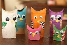 Creative Kid's Craft