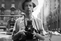Vivian Maier - Street Photographer / · 2014 · Vivian Maier, Street Photographer is a retrospective exhibition featuring the work of a female street photographer whose impressive oeuvre was only discovered at the end of her life - and then immediately caused a worldwide sensation. She left behind an imposing body of work, consisting of 100,000 negatives.