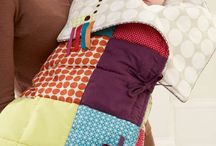 Patchwork i costura / by mariona font bosch