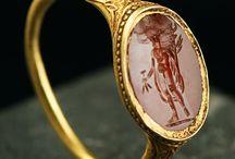 Bijoux renaissance
