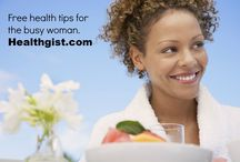 Health, fitness & medical group board / All things health, fitness and medical