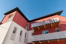 Bedroom Apartment EcoResidence Varese