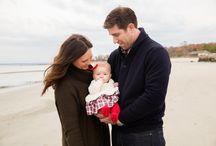 family photo inspo / family photo shoot ideas
