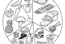 mat og helse