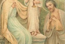 Divine Infant Jesus / by FrTodd Bragg