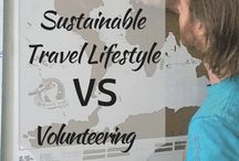 Responsible Travel / Posts about sustainable travel, eco-tourism, green travel and volunteering ✈