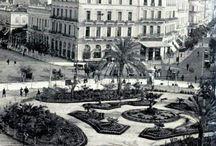 Παλιά Αθήνα-παλιες φωτο