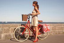 bikes / by Leah Clark