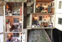 Casa della bambola