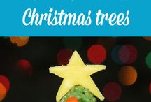 Christmas Baked Goods