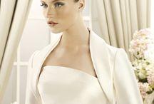 Wedding Jackets / Classy wedding jackets and boleros
