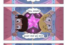 Star vs forces ofevliliği