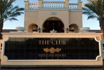 Tour the Property / Taking a look at the luxurious Naples Bay Resort property and our amenities.