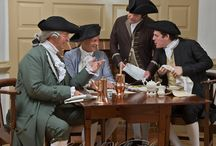 Regency: Men's Sports & entertainments