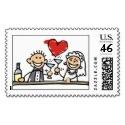 U S Postage Stamps / Original U S Postage Stamps