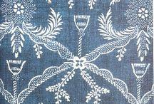 Needlework and Textiles