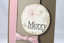 Stamping and Card Making / by Jenna Haskins