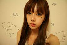 Choi Seohee (-Ulzzang)