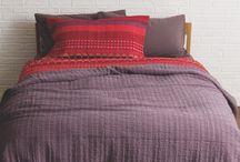 My Blue Room :: Textiles
