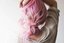 Hair / Style & Colour