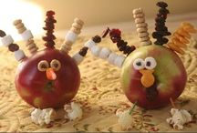 Easy Thanksgiving Treats / by MetroKids Magazine