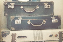 Luggage / by Miki M
