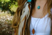 feathers inspiration