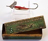 FISHING COLLECTIBLES / Anything related to fishing. Lures, boxes. reels etc.