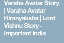 STORIES FOR YANTRA