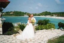 Antigua Weddings