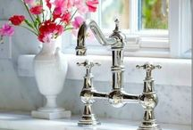 fashionable faucets!