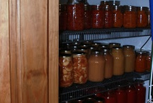 canning and preserving  / by Monica Hamilton