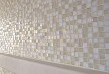 Faïence/Mosaic
