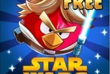 <<<Starwars>>> Angry Birds