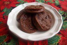 Christmas Baking / by Monica Nistler