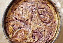 Cuisine - Gâteau au Nutella