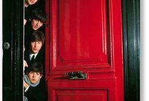 Beatles Houston TX fan / by Becky Werlla