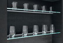 Shelf LED light