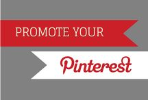 Promote Your Pinterest! / Promote your Pinterest page here! Your pages can be about almost anything...but keep your pins HERE clean. Before asking to join, go to whatever program you have to create a graphic telling everything you pin about, then email it AND your page's link to me at introducinginspiration@gmail.com...then once I add you pin your graphic here, and you can repin it ONCE EVERY WEEK! Have fun!
