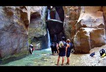 Jordania / Vídeos y reportajes sobre Jordania