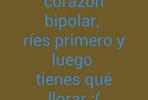Frases favoritas / by NATALI ALVAREZ JAIMES